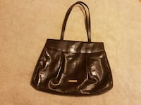 """NEW"" Desmo Italy Brown Leather Bag / Purse  Sylvan Lake, T4S 0C2"