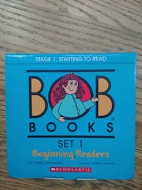 BOB Books Set 1 Beginning Reader Germantown, 20876