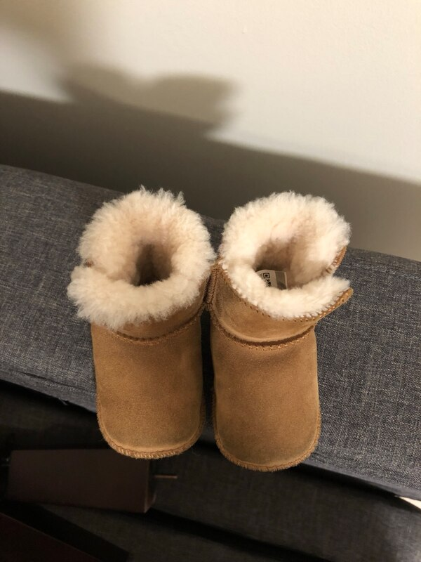 Baby Uggs 0