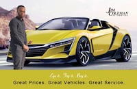 New and Used Cars Clarksville