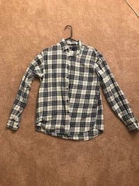 Flannel small/medium South Portland, 04106