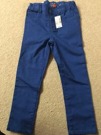 New! Children's Place 5T Boys skinny jeans