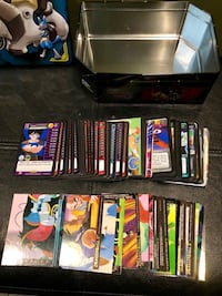 Dragon Ball Z Card Lot Bethlehem, 18018
