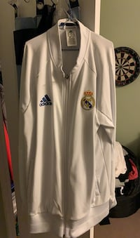 Real Madrid jacket Whitby, L1R 3B3