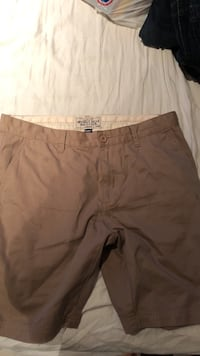 brune Beverly Hills Polo Club shorts Haugesund, 5519