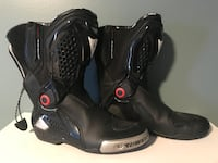 DAINESE TORQUE PRO OUT AIR Toronto, M9C 1Z1