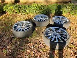 26's for sale