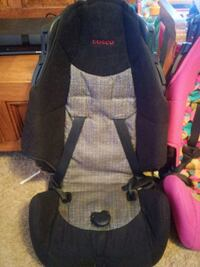 baby's black and gray Cosco car seat Thomasville, 27360