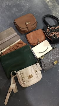 10 purses for 50