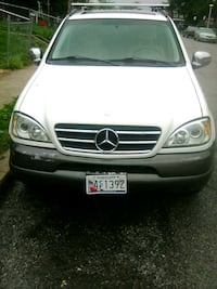 Mercedes - ml320 - 2000 Baltimore, 21230