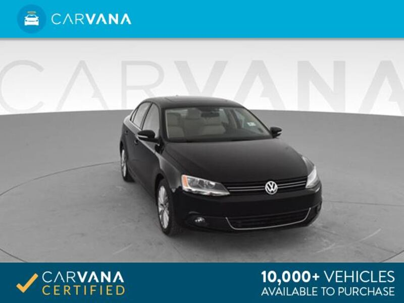2014 VW Volkswagen Jetta sedan 2.0L TDI Sedan 4D Black <br /> cd5a3412-abce-494d-ba47-71bf91b660a2