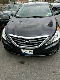 Hyundai - Sonata - 2014 Washington