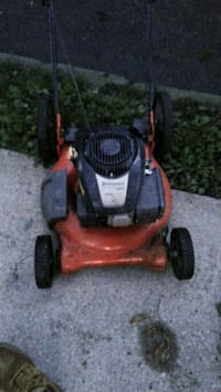Husqvarna push mower Altoona, 16601