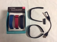 Fitbit Flex Excellent Condition Like New  Toronto, M2J