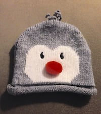 Adorable winter hat Toronto, M2N 1L8