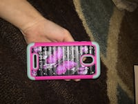 Phone case to and LG 180 mi