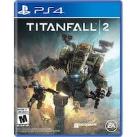 Titanfall 2 PS4 Airdrie, T4B 0Y3