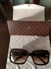 Gucci Sunglasses  Vancouver, V5N 3K9