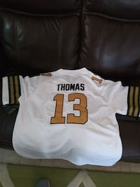 Michael Thomas jersey brand new with tags extra large too big for me New Orleans, 70118