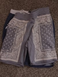Short and joggers super fresh young adults high schoolers Brea, 92821