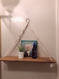 Hanging wall shelf Vancouver, V5P 2J4