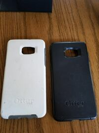 S6 Edge Otterboxes 20.00/ea or 30.00 for both Lowell, 72745