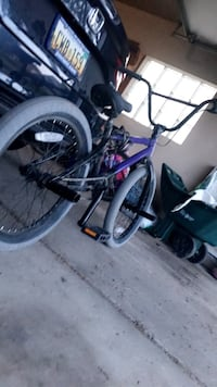 Bmx bike brand new got for 580$ looking for mini bike  Harrison Township, 48045