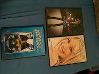 2 Hillary duff movies. 2 fast 2 furious  Central Point, 97502