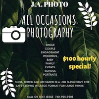 Photography lessons 2170 mi