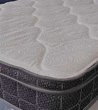 Brand New Mattress Set Full Size Norman