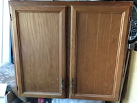 Wall mounted cabinet Upper Mississauga, L5N 2G2