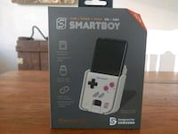 Gameboy Attachment for Phone Toronto, M5J 3A4