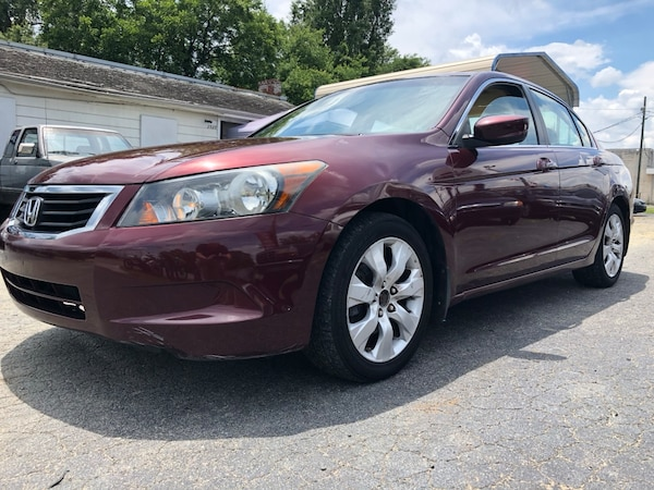AB Cars 2010 Honda Accord EX-L 4cyl 151k miles