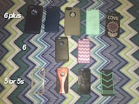 assorted colors of iPhone cases 1197 mi