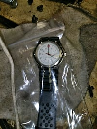 New Wenger watch Chattanooga, 37412