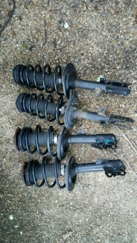 OEM 07-11 toyota camry suspension 39 km