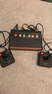 ATARI Gaming Console - Flashback2 (GAMES INCLUDED)