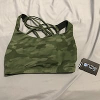 Onzie camo sports bra Washington, 20037