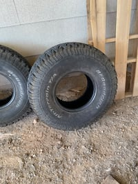 35s Tires haven't been sitting sell quick  Las Vegas, 89121