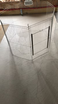 Playpen For Small Pet Bradford West Gwillimbury, L0G 0H2