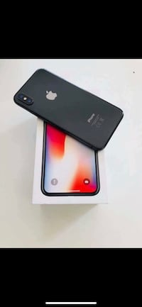 İPhone X 64 GB Kırıkhan, 31440