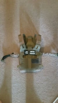 Plate Carrier for CrossFit Calgary, T2Z 2C8