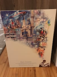 Magic Kingdom poster