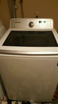 Samsung washer & dryer Coventry, 06238
