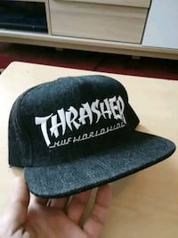 Thrasher x huf snap back Richmond, 23220