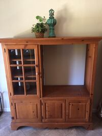 Tv cabinet  Bonney Lake, 98391