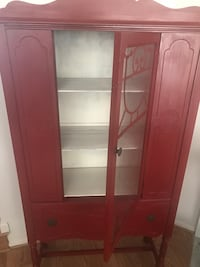 Antique cabinet Stafford, 22554