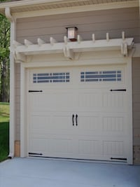 Garage door installation Clifton