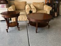 Coffee and end table Henderson, 89052