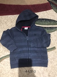 Boys winter,light jackets and clothes  Mississauga, L5W 1J6
